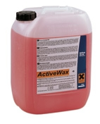 Nilfisk Active Wax 10 Litrů
